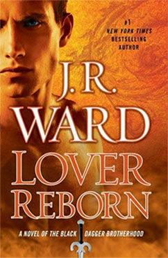 総合評価4: Lover Reborn: Black Dagger Brotherhood #10