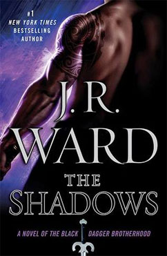 総合評価5: The Shadows: Black Dagger Brotherhood #13