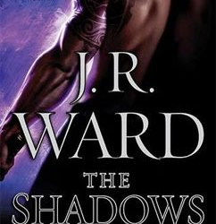 The Shadows: Black Dagger Brotherhood (13)
