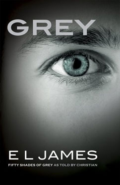 Grey: Fifty Shades #4