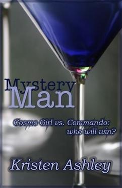 恋の予感に身を焦がして: Dream Man #1