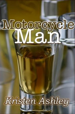 Motorcycle Man: Dream Man #4