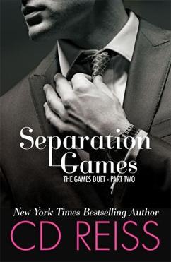 総合評価4: Separation Games: The Games Duet #2