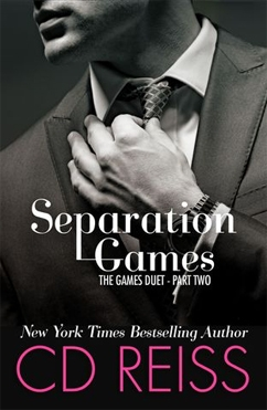 Separation Games: The Games Duet #2