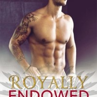 総合評価4: Royally Endowed: Royally#3