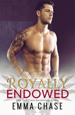 Royally: Royally Endowed #3
