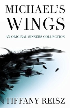 総合評価5: Michael's Wings: The Original Sinners #6.3