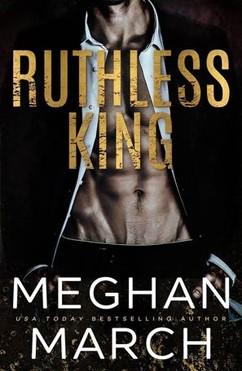 Ruthless King: Mount Trilogy #1