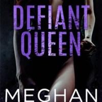 総合評価4: Defiant Queen: Mount Trilogy #2