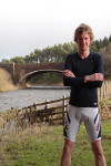 Gordon (Castelli Presto Due Bib Shorts 2013 | 02-01-2015)