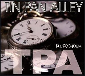Tin Pan Alley 2018