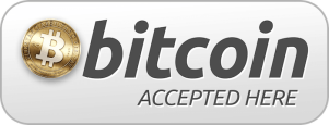 Bitcoin Accepted here - Gold