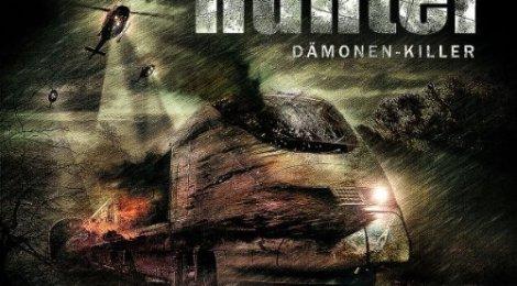 Dorian Hunter – Dämonen-Killer - Jagd nach Paris (Folge 14)