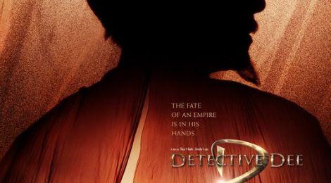Detective Dee und das Geheimnis der Phantomflammen (Koch Media)