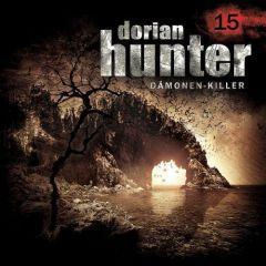 Dorian Hunter – Dämonen-Killer - Die Teufelsinsel (Folge 15)
