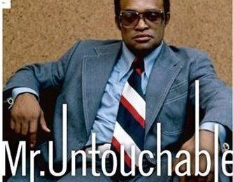 Nicky Barnes – Mr. Untouchable  Der Drogenpate der Bronx (Ascot Elite)