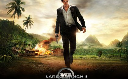 Largo Winch II – Die Burma Verschwörung (Sunfilm Entertainment/ Tiberius Film)