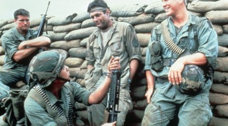 NAM – Dienst in Vietnam (Koch Media)