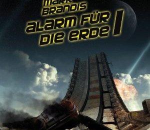 Mark Brandis - Alarm für die Erde - Folge 17 & 18