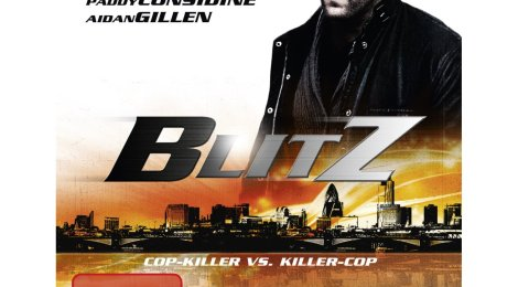 Blitz – Cop Killer vs. Killer Cop