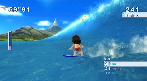 Go Vacation (Nintendo)