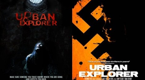 Urban Explorer (Universum Film)