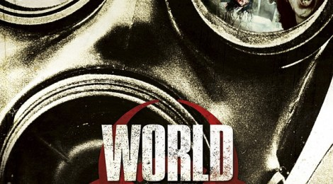 World of the Dead – The Zombie Diaries