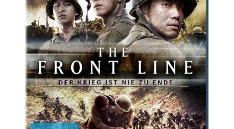 The Front Line - Der Krieg ist nie zu Ende (New KSM)