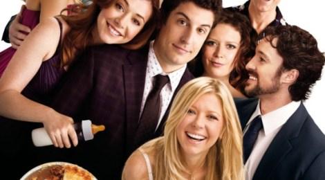 AMERICAN PIE – DAS KLASSENTREFFEN ab dem 26. April 2012 im Kino