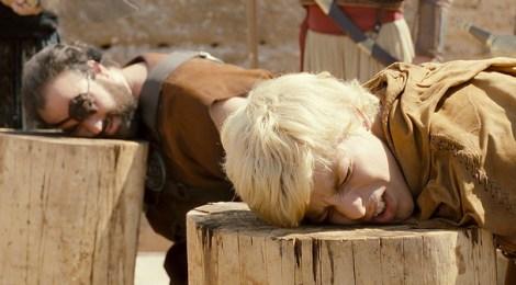 Ritter des heiligen Grals (Sunfilm Entertainment/Tiberius Film)