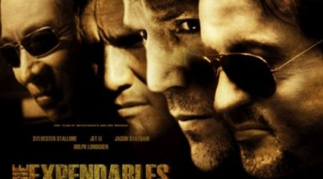The Expendables - Extended Director's Cut (Splendid Film)