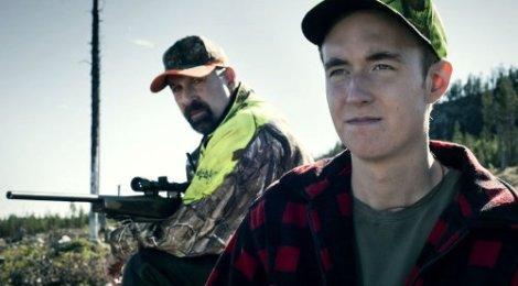 Die Nacht der Jäger (Atlas Film)