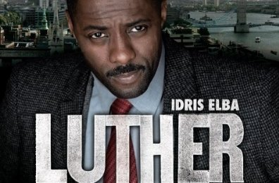 Luther – Staffel 2 (Polyband)
