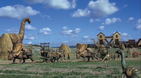 Dinotopia - Komplett Edition (Universum Film)
