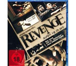 Revenge - Sympathy For The Devil (I-On New Media)