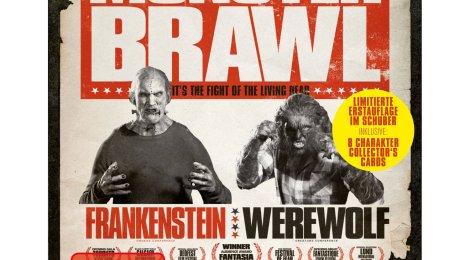 Monster Brawl - It's the Fight of the Living Dead (Splendid Film)