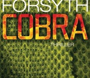 Frederick Forsyth - Cobra (Goldmann)