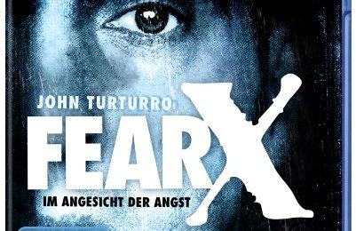 Fear X - Im Angesicht der Angst (Sunfilm Entertainment/ Tiberius Film)