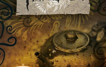 Poppy Z. Brite & Christa Faust - Triaden (Golkonda)
