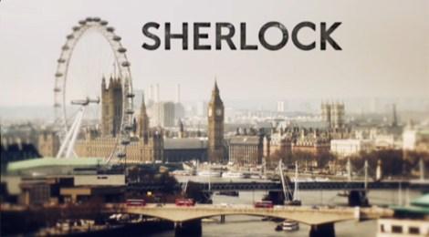 Sherlock - Season 1 & 2 (Polyband)