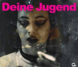 Jürgen Teipel - Verschwende Deine Jugend: Ein Doku-Roman über den deutschen Punk und New Wave  (Suhrkamp)