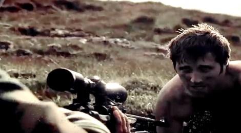 Freiwild - Zum Abschuss freigegeben  (Sunfilm/ Tiberius Film)