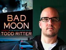 Todd Ritter - Totennacht  (rororo)