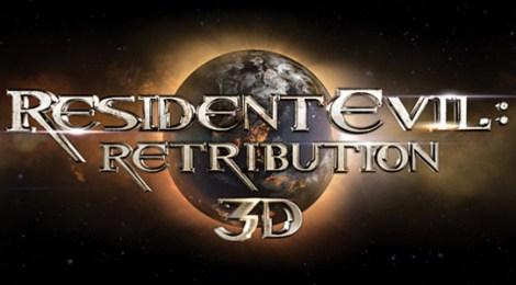 RESIDENT EVIL: RETRIBUTION  Erstes Teaser-Plakat verfügbar!