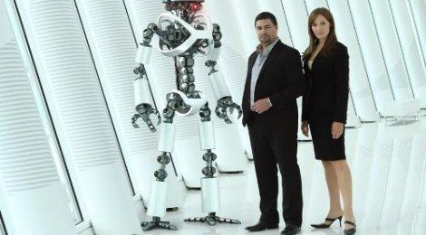 Robotropolis  (Koch Media)