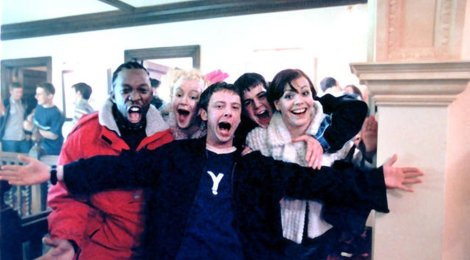 Human Traffic  (Sunfilm Entertainment/ Tiberius Film)