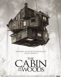 THE CABIN IN THE WOODS – Kinostart: 06. September 2012