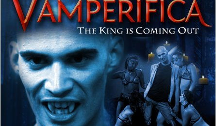 Vamperifica - The King is coming out  (Ascot Elite/ Los Banditos Films)