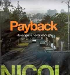 Mike Nicol - Payback  (btb)