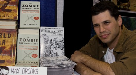 Max Brooks - Zombieparade  (Goldmann)